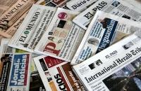 Jornais Diários