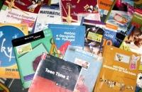 Livros Escolares Adotados